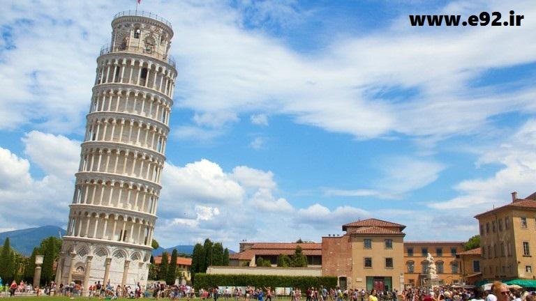 Leaning Tower 99681 768x432 - اشکال و انواع مختلف بازسازی ساختمان