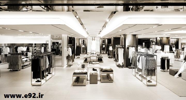 Zara store by Elsa Urquijo Architects Hong Kong - دکوراسیون داخلی فروشگاه زارا هنگ کنگ